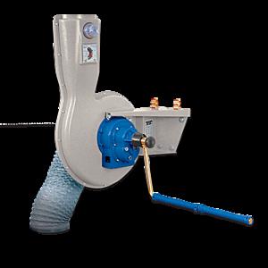 Blower-LH800-300-1phase