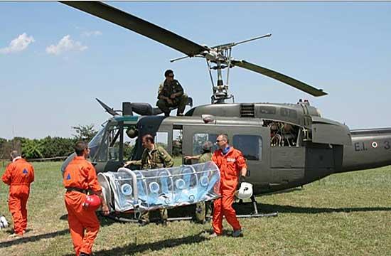 IsoArk-Helicoptor-Transport