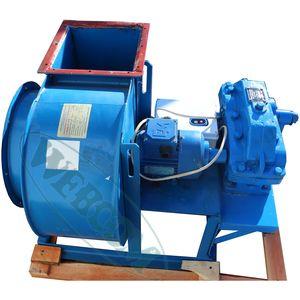 Вентилятор електроручний ЕРВ-72-2 (ЭРВ-72-3)