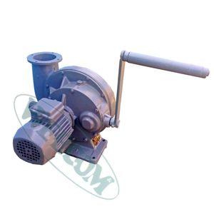 Вентилятор електроручний ЭРВ-49 (ЕРВ-49В) відновлений