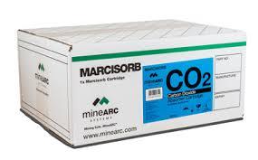 патрон-поглинач CO2