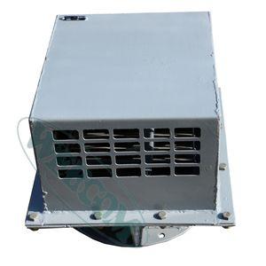 Коробка для встановлення МЗС на повітрозаборі (345×385×310)
